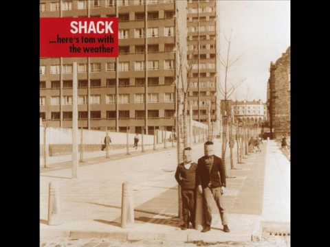 Shack - ...Here's Tom With the Weather (full album)