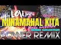 Gambar cover SLOW JAM Remix BATTLE REMIX HITS / djRAVEN / Minamahal Kita-WASAK PUSO/POWER REMIX PH
