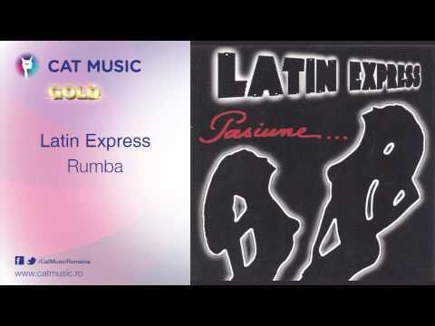Latin Express - Rumba florilor