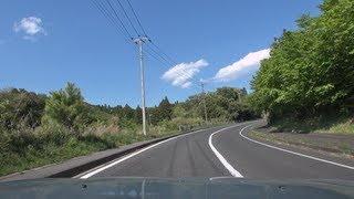 千葉県道63号 成田下総線 車載動画