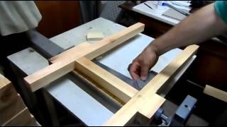 Как сделать деревянный стол своими руками: советы, фото и видео