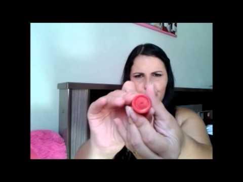 BATONS LÍQUIDOS MATTE *Anita* - YouTube