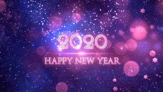 Happy New Year 2020 from Vaudeville Entertainment