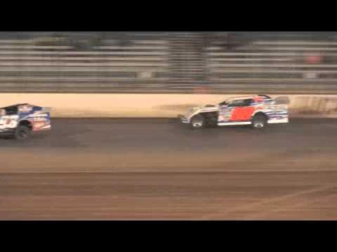 Lucas Oil Speedway August 18th, 2012