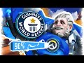 FASTEST ULTIMATE CHARGE!? | Overwatch Best and Funny Moments - Ep.254