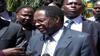 New Wambora Impeachment Motion