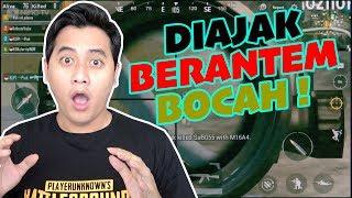 Download Video DIAJAKIN BERANTEM SAMA BOCAH ML GARA GARA INI - PUBG MOBILE INDONESIA MP3 3GP MP4