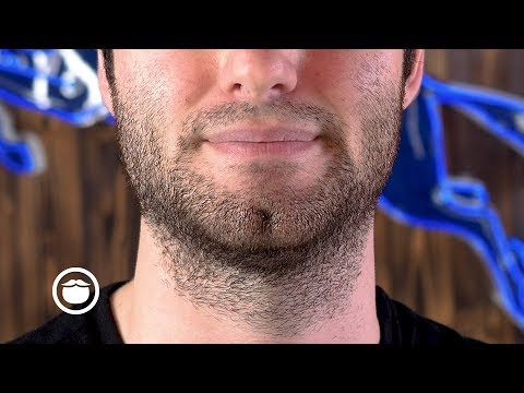 How To Grow Your First Beard | Week One