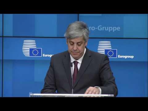 #EurozoneBudget: Finance ministers reject unemployment insurance