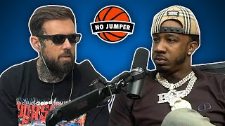 The Benny The Butcher & Rick Hyde Interview: Getting Shot, G Herbo, Bidding War & More