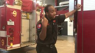 Words of Wisdom: with Fireman Ray