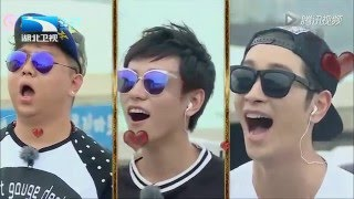 Vietsub 2ST ChanS2Yan 151122 Let S Go Together Ep 2