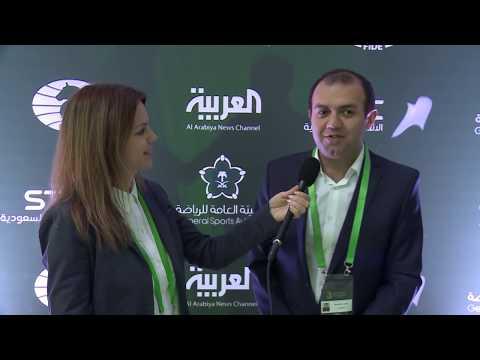 Interview with GM Rauf Mamedov, Azerbaijan