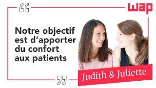 [CANCER] Judith & Juliette, co-fondatrices de MÊME Cosmetics