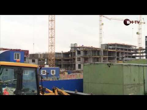 Метрострой заплатит штраф за нарушения на Мариинке-2