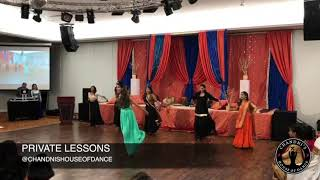 Performance | Punjabi Wedding Performance | Bollywood Wedding Dance|