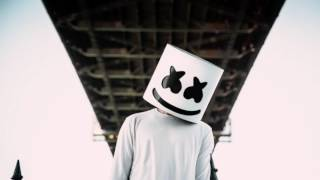 Marshmello - Find Me (Official Music Audio)