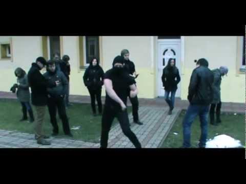 Harlem Shake - Crazy Dance