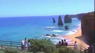 Great Ocean Road -- Twelve Apostle