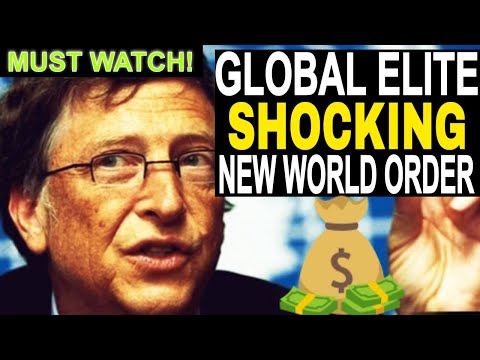 Global Elites Plan To Destroy Credit Scores & Enslave You With Cryptocurrency (Shocking Discover