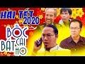 Hài Tết 2020   BỐC CÁI BÁT HỌ   Phim Hài Tết Hay Mới Nhất - Phim Hay Cười đau bụng bầu