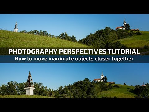 Photography perspective tutorial – moving inanimate objects thumbnail