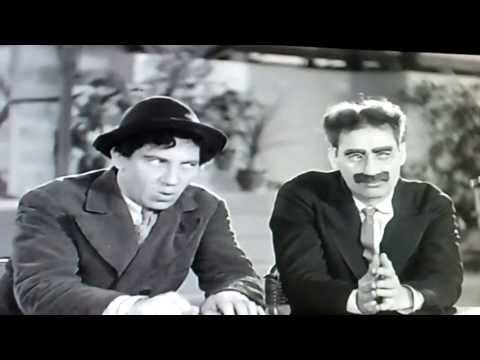 Marx Brothers Review#2 -Animal Crackers (1930)