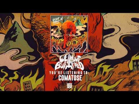 We Hunt Buffalo   Comatose (Official Audio)