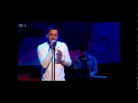 Matt Cardle covers Roberta Flack - The First Time Ever I Saw Your Face (Live TV Performance)