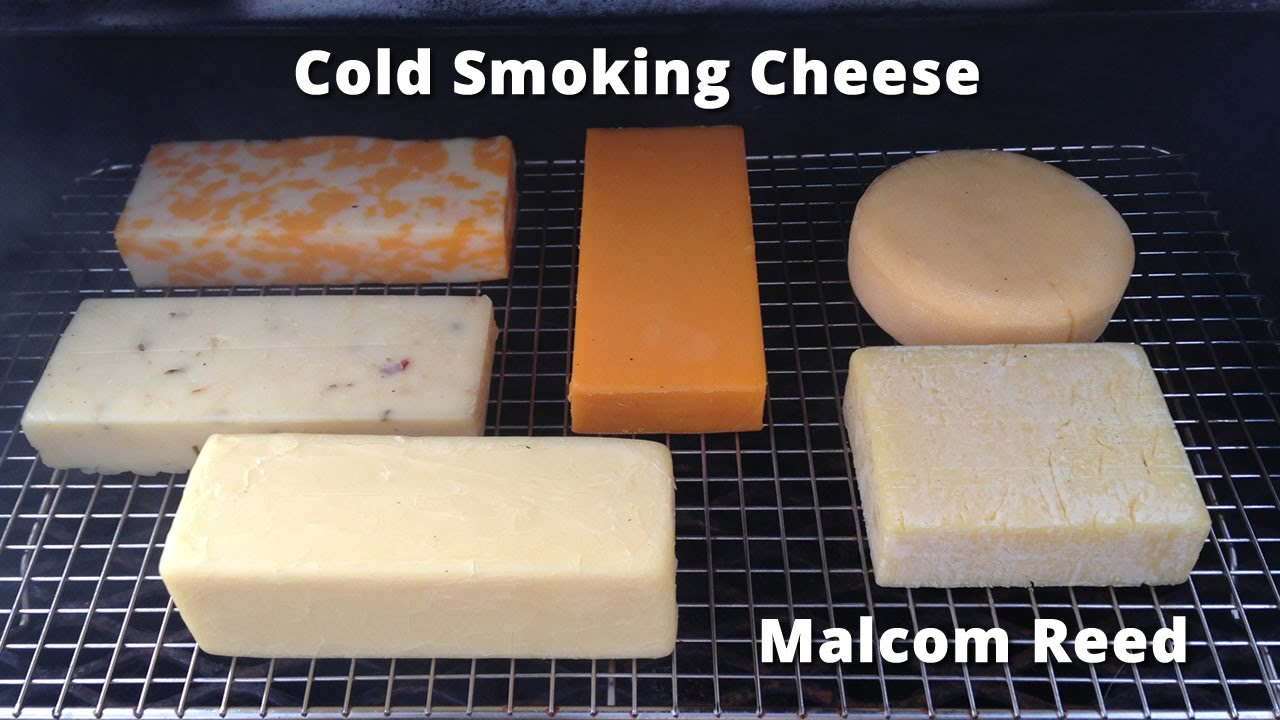 Guide to Cold Smoking - Smoked BBQ Source