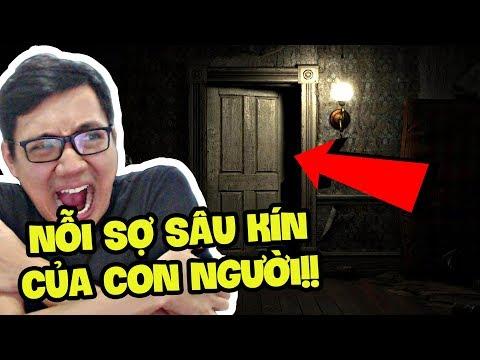 NHỮNG NỖI SỢ ĐEN TỐI ẨN SÂU TRONG CON NGƯỜI!!! (Sơn Đù Vlog Reaction) thumbnail