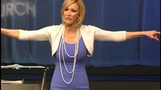 Built by blood#2 -Hosanna- Pastor Paula White