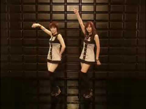 GAM - LU LU LU (dance shot ver.) w/lyrics