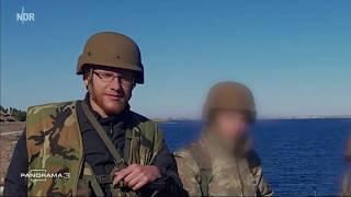 Das Ende von Rojava - Deutscher Anti-IS-Kämpfer von türkischen Bomben getötet