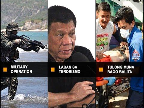 UNTV Life : Ito Ang Balita (June 14, 2016)