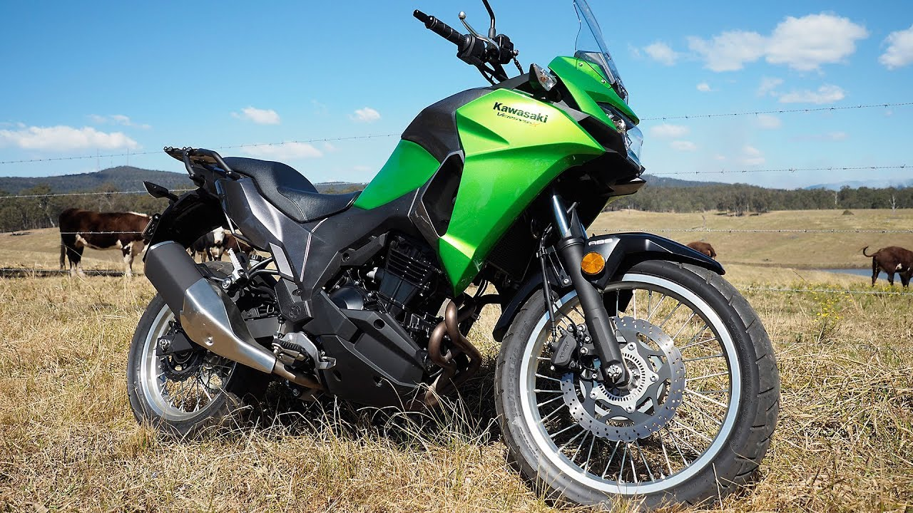 kawasaki versys x 300 review youtube. Black Bedroom Furniture Sets. Home Design Ideas