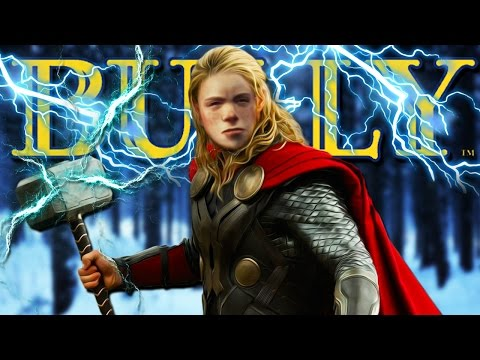 THOR'S MIGHTY HAMMER   Bully - Part 10