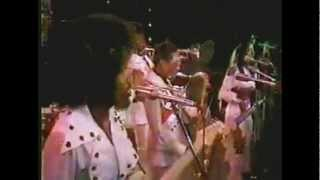 Rose Royce (Carwash) Live