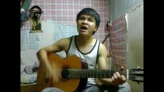 Cô Hàng Xóm---L0v3 Guitar