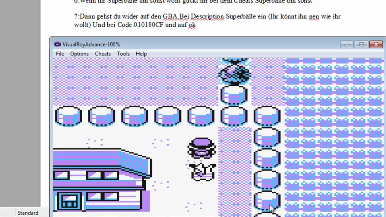 Mew in Pokémon Feuerrot bekommen – wikiHow