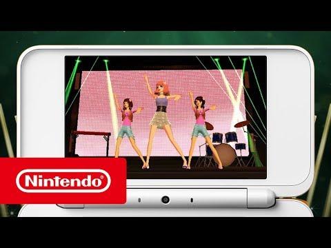 La Nouvelle Maison du Style™ 3 – Looks de Stars - Relookez les stars (Nintendo 3DS)