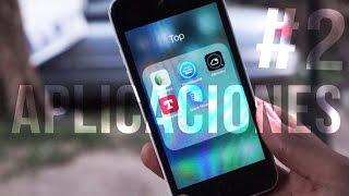 Top 5   Las Mejores Aplicaciones de la Semana Enero 2017 para iPhone, iPod & iPad iOS1 #2