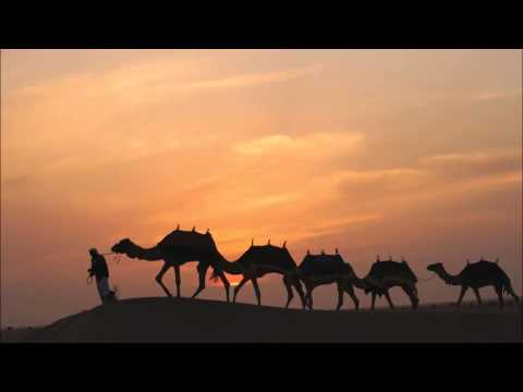 Middle East Trance