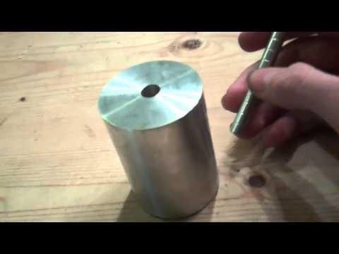 spolette tooling