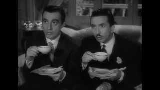 """Teresa Venerdì - Trailer (Riedizione 1949 con il titolo """"Il gallo della checca"""")"""