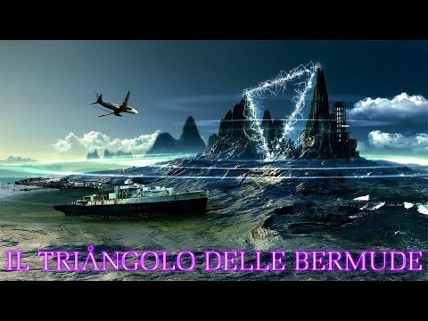 IL TRIANGOLO DELLE BERMUDE (2005) Film Completo