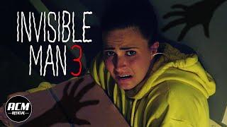 Invisible Man 2 I Short Horror Film