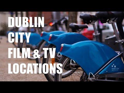 Dublin City Film & TV Locations