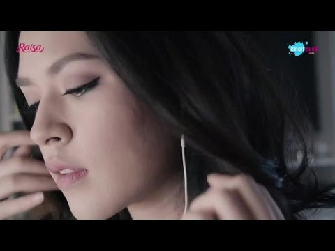 Raisa Handmade - Exclusive Hearing Session with Langit Musik