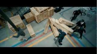 «Доспехи бога 3: Миссия Зодиак» — фильм в СИНЕМА ПАРК